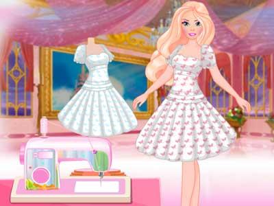 Princess Summer Dress