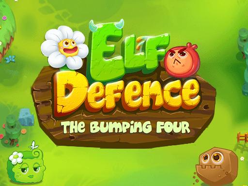Elf Defence online hra