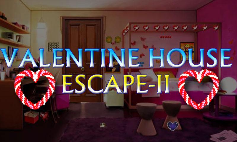 Valentine House Escape 2