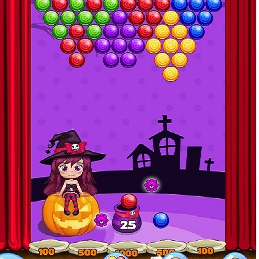 Sweet Puzzle Game 2020