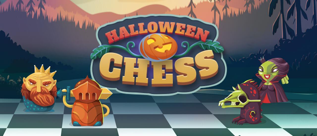 لعبة الاستمتاع بالشطرنج