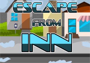 Escape From Inn