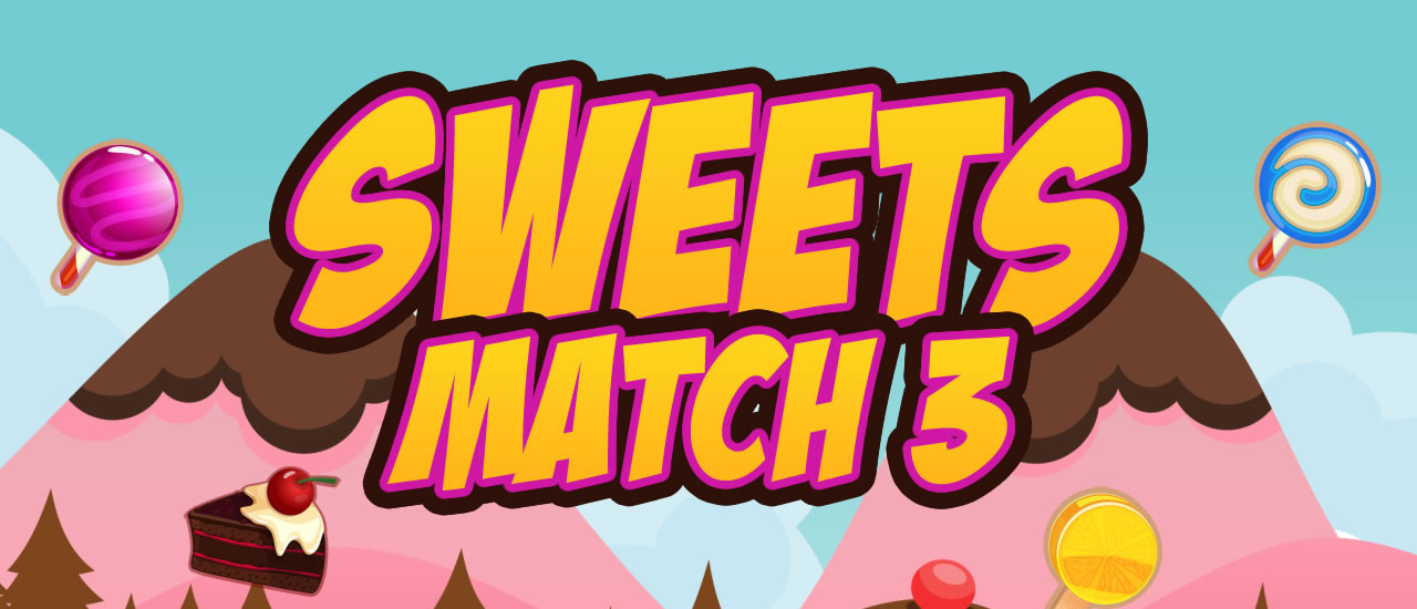 Sweets Match 3