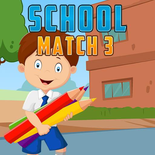 School Match 3
