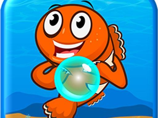 Fish Bubble Shooter online hra