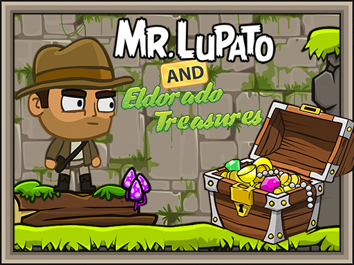 Mr. Lupato and Eldorado ...