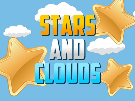Stars and Clouds online hra