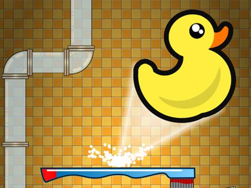 Ducky Duckie online hra