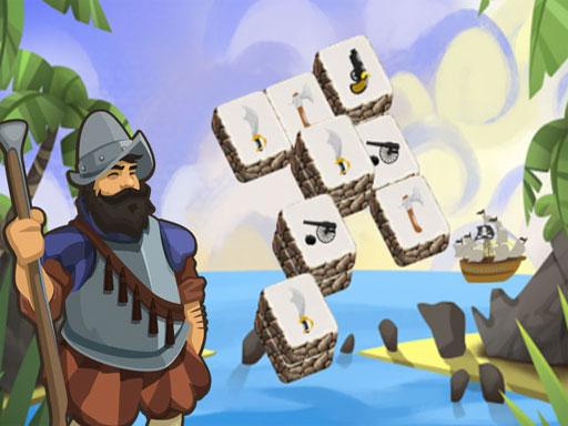 Treasure Island online hra