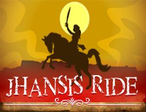 Jhansi's Ride