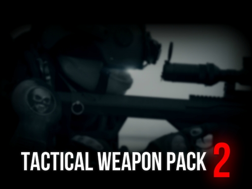 Tactical Weapon Pack 2 online hra