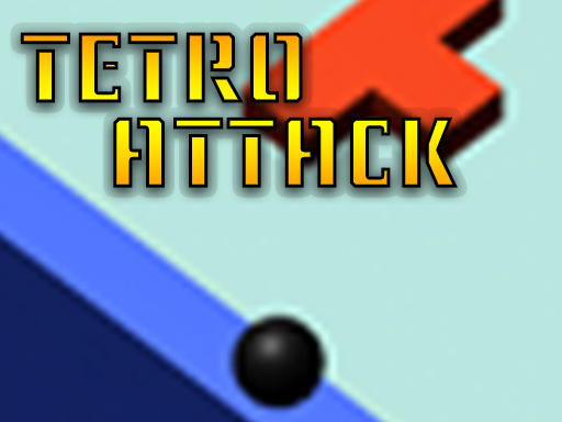 Tetro Attack