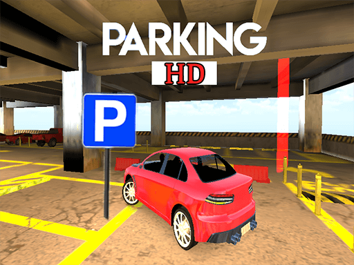 Modern Car Parking HD