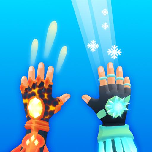 3D冰人--Ice Man 3D-你願意與冰冷的超級英雄站在一起,從暴力男人手中拯救大都市嗎? 用你冰冷的強大力量壓倒你的對手,將他們粉碎成無數碎片!