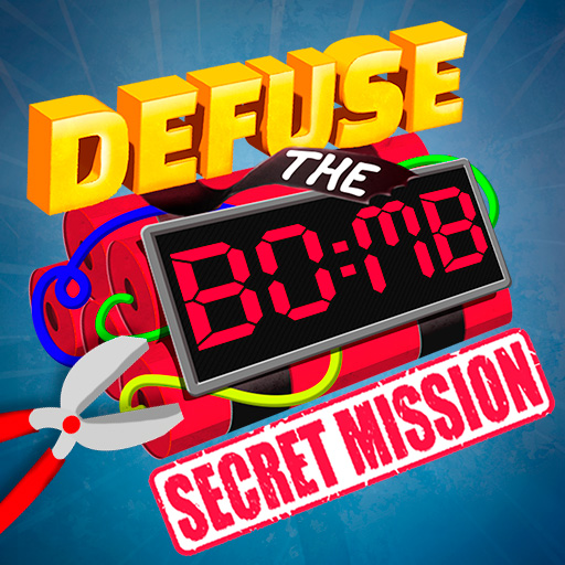 Defuse the Bomb-Secret Mission