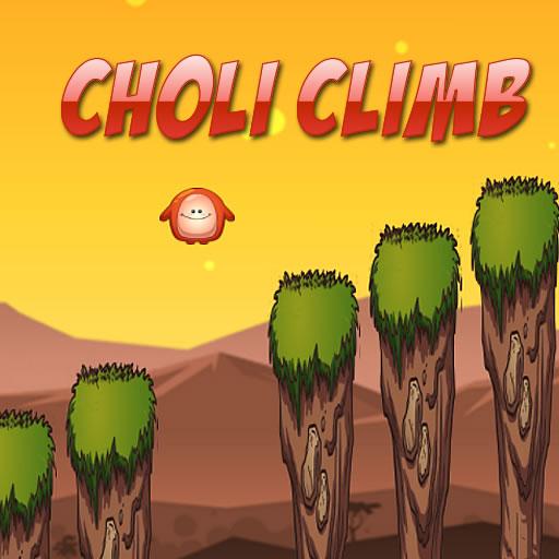 Choli Climb