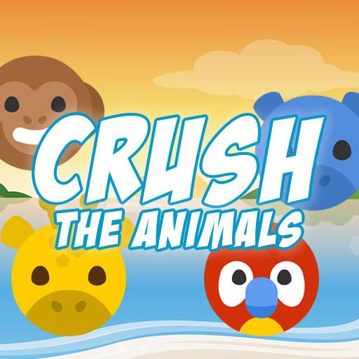 Crush the Animals
