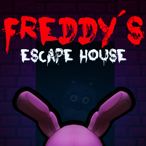 Freddys Escape House