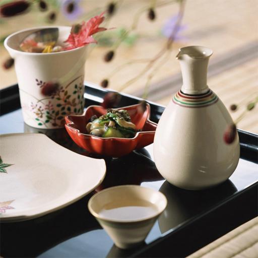 Japanese Food Slide