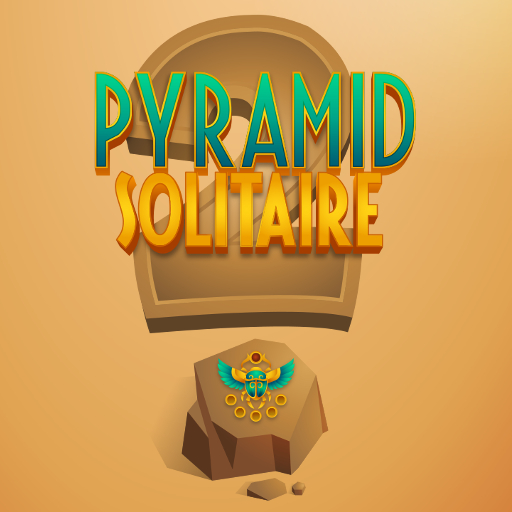 Pyramid Solitaire 2