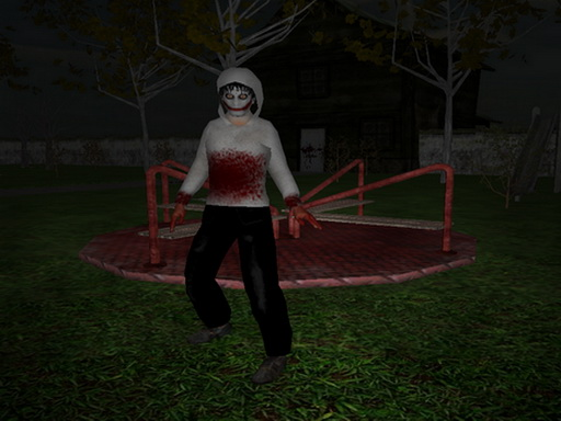 Jeff The Killer Horrendous ...