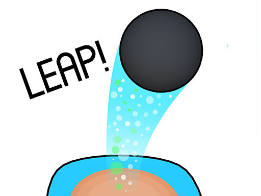 Leap online hra
