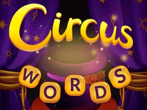 馬戲團詞--Circus Words-玩馬戲團單詞開始訓練你的大腦並成為詞彙大師! 是時候發現神秘的隱藏單詞並構建盡可能多的單詞了! 在我們的大腦謎題中鍛煉你的大腦,其中包含許多具有挑戰性的關卡。 ✜ 簡單、輕鬆、直觀的遊戲玩法! ✜ 千言萬語的數百個關卡等著你! ✜ 發現額外的金幣獎勵詞 ✜ 邀請您的朋友並獲得每日獎品 ✜ 使用提示或請朋友幫忙 與您的家人和朋友分享樂趣,一起享受 Circus Words!