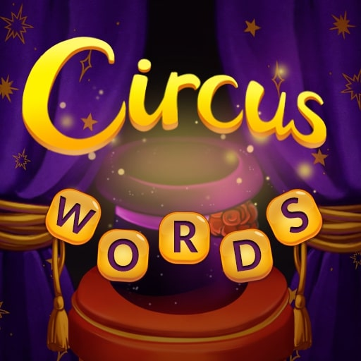 Circus Words