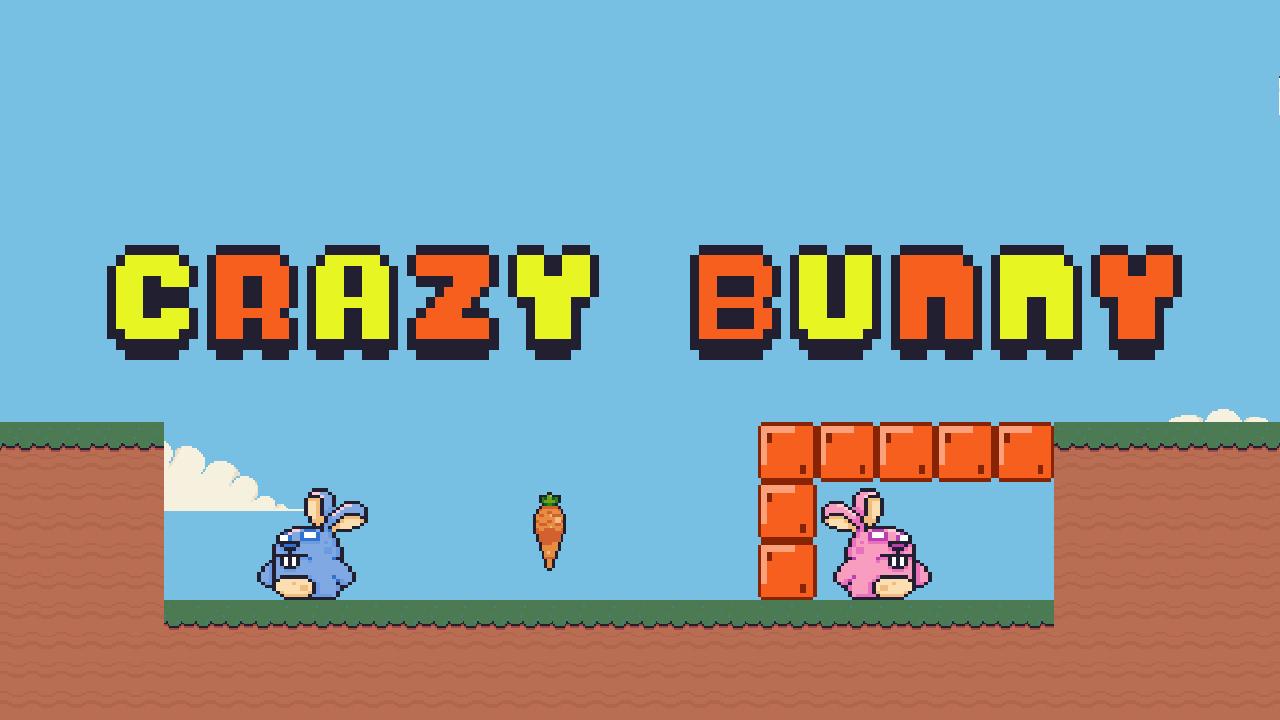 Image Crazy Bunny