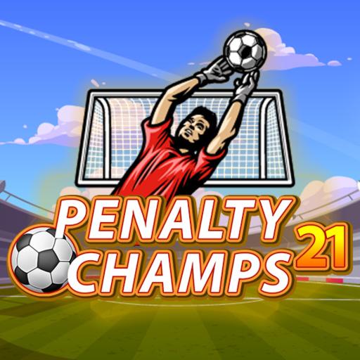 Penaltı Şampiyonları 21
