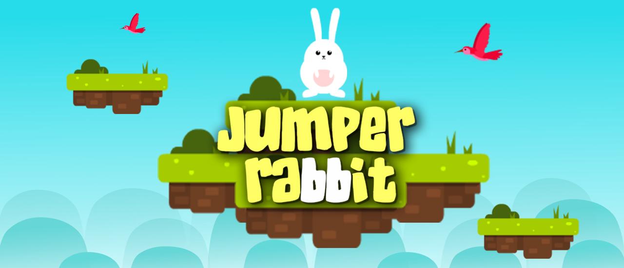 Jumper Rabbit