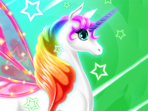 My Little Pony Unicorn ...