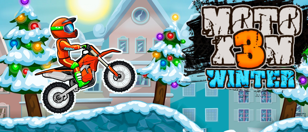 Moto xm hiver