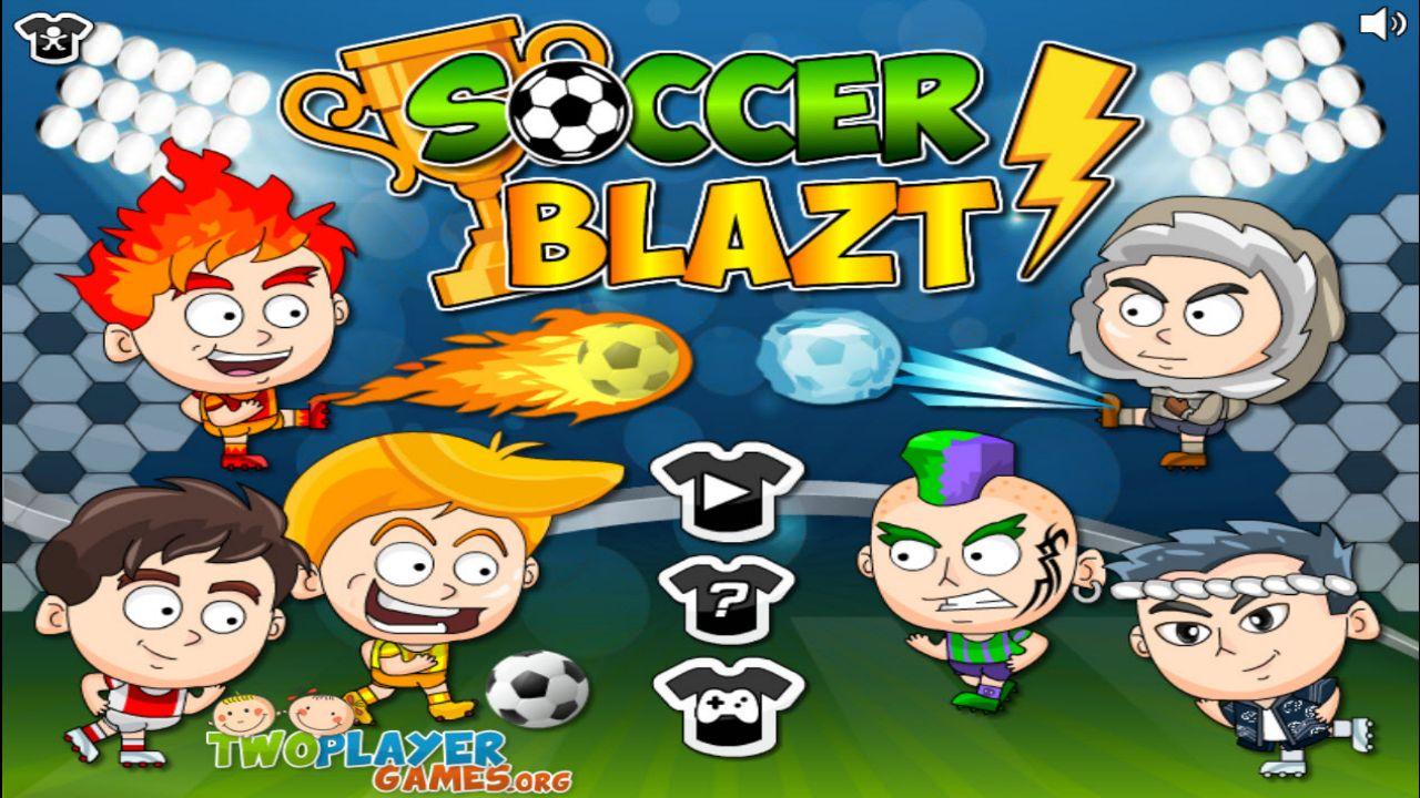 Soccer Blazt