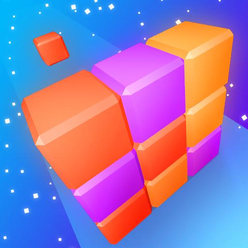 立方體道路