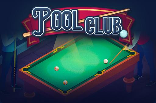 Aperçu du jeu POOL CLUB