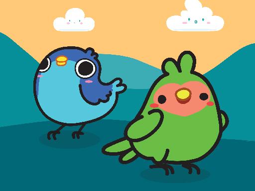 Atılgan Kuşlar