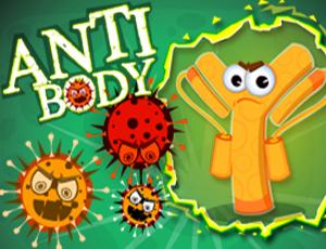 Anti Body online hra