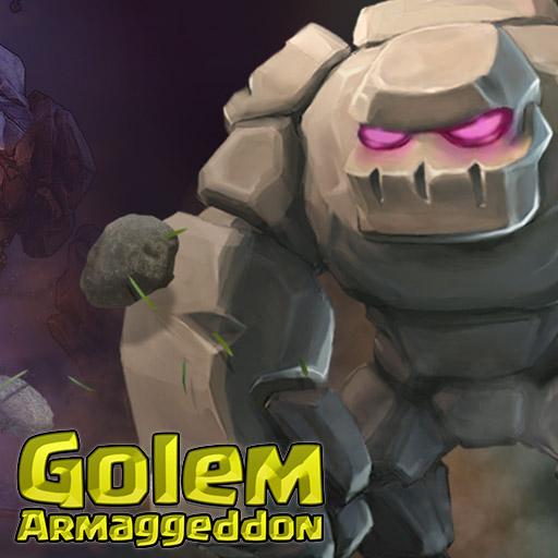 Golem Armaggeddon