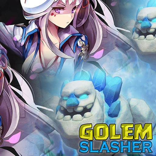 Golem Slasher