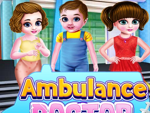 Ambulance Doctor