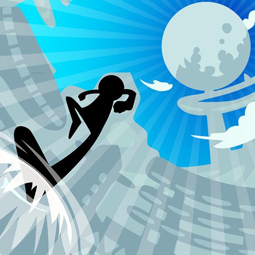 StickMan Jump Fun