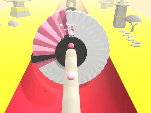 Paint Pop 3D online hra