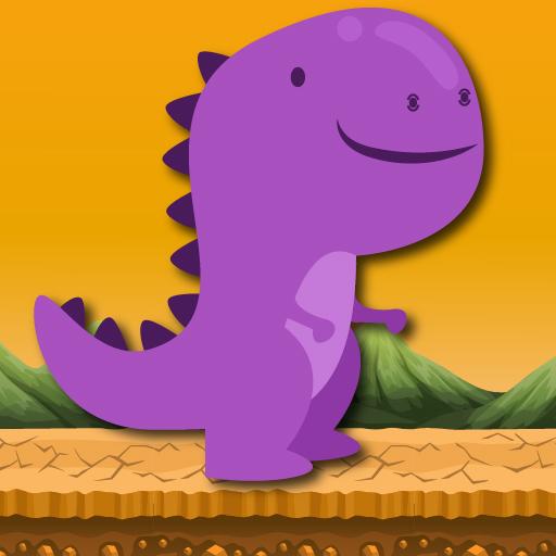 T_rex Run