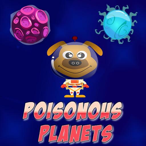 Poisonous Planets
