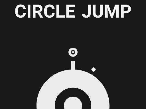 Circle Jump online hra