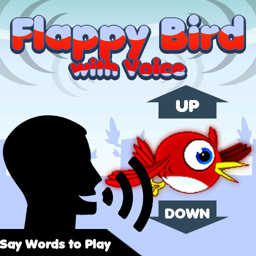 Flappy Bird with Voice