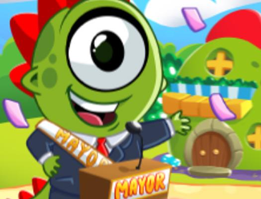 Kizi Town game