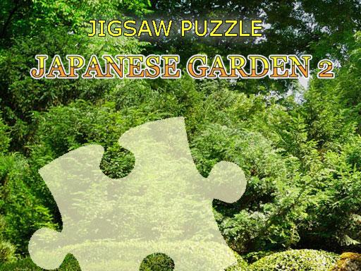 Jigsaw Puzzle: Japanese ...