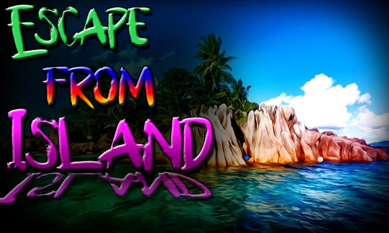 Escape From Island